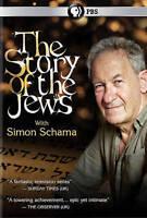 The Story of the Jews with Simon Schama DVD - Simon Schama