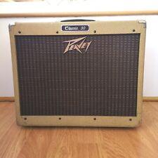 PEAVEY CLASSIC 30 VALVE AMP