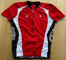 Brand New Original CASTELLI CYCLING Jersey M