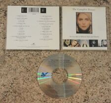 Blondie - The Complete Picture - Original UK Issue CD