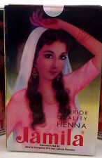 Natural henna powder for hair Jamila 100g quality hair & body UK Seller mendhi