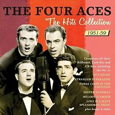 The Four Aces - Hits Collection: 1951-59 [New CD]