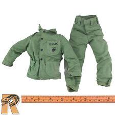 Jack Korean War - Uniform Set (USMC) - 1/6 Scale - Dragon Action Figures