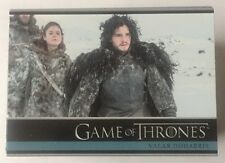 Game Of Thrones Season 3 Base Set 1-98 Cards