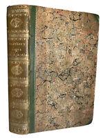 DUKE OF BEDFORD COPY, PLANTER'S GUIDE, STEUART, 1828, ILLUSTRATED, BOTANY