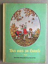 Da noi a casa, libri per bambini, Johanna Linden, Ernst kutzer,