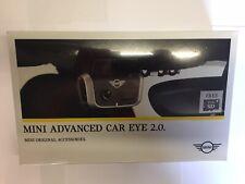 BMW Genuine Advanced Car Eye Dash Camera 2.0 Fits Many Models 66215A38DC3
