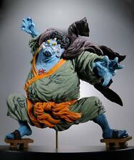 One Piece Jinbe  PVC figure figures doll toy toys state new