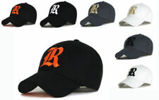 Gorra de mujer de color principal negro 100% algodón