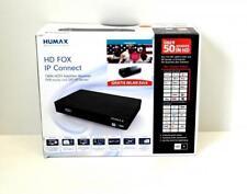 Humax HD Fox Twin HDTV Satelliten Receiver
