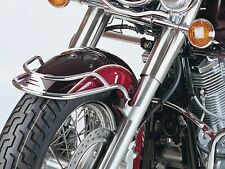 Yamaha XV 1600 Wild Star Fender Guard Chrome BY HEPCO AND BECKER