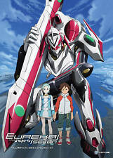 Eureka Seven: The Complete Series DVD Episodes 1-50