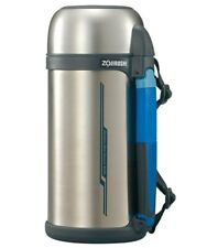 ZOJIRUSHI Water bottle Stainless steel cup type 1.5L SF-CC15-XA with handle New