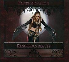 Pandemonaeon : Dangerous Beauty CD