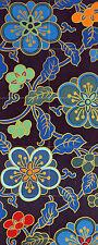Art Chinese Flowers Kitchen Mural Ceramic Tiles Home Decor Tile #2512