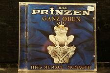 Die Prinzen - Ganz Oben / Hits MCMXCI - MCMXCVII