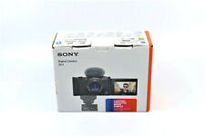 Sony - ZV-1 20.1-Megapixel Digital Camera for Content Creators and Vloggers