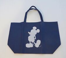 DISNEY Mickey Mouse Collectible ECO Recycle Bag Carry All  Tote