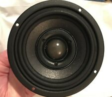 Morel Integra 424 Hybrid Coaxial Speaker **Brand New SINGLE speaker**