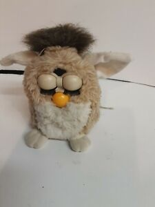 1998 Furby Not Working
