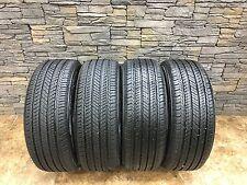 Bridgestone Ecopia EP422 Plus (H- or V-Speed Rated 235/45-17  Tire (Set of 4)