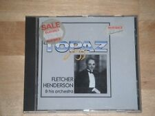 Topaz Jazz - Fletcher Henderson & His Orchestra (CD)