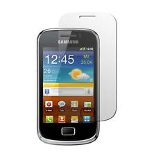 2 x Samsung Galaxy Mini 2 Pellicola Protettiva chiaro