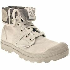 Zapatillas deportivas de mujer gris textiles