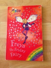 Rainbow Magic fairy books by orchard books