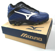 Mizuno: Size 16 (9-Spike) Baseball Metal Cleats/Shoes G3 Mid NIB Spikes Softball