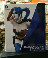 Harley Quinn DC Comics Cover Girls Statue DC Collectibles