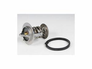 Coolant Thermostat Kit fits Suburban 3500 HD 2016-2019 6.0L V8 L96 VIN: G 53RCWX