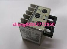 1pc EOCR-SS-60 R 220 Electronic Overload Relay, 3A, 250VAC zhang88