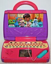 Disney DOC McStuffins Vtech Write & Learn Doctor's Toy Bag
