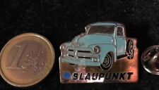 Oldtimer Blaupunkt pin badge Noble v2