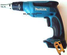 New Makita 18V LXSF01 Cordless Battery Drywall Drill Screwdriver 18 Volt LXT