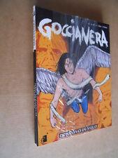 Collezione completa GOCCIA NERA 1-4 edizione Star Comics   [G412A]