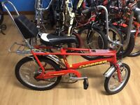 Raleigh Chopper MK3 Pre Production