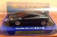 Scalextric Mclaren Mp4 -12c C3273 Brand New Boxed