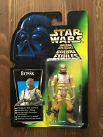 """Star Wars Power of the Force POTF2 3.75"""" Action Figure"""
