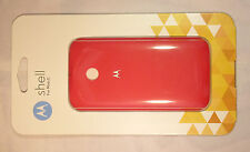 Motorola Moto E Shell. Smart Phone UK Stock Covers Accessories-UK STOCK