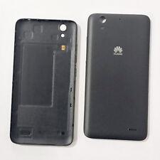 Genuine Original Back Battery Cover For Huawei Ascend G630 - Black