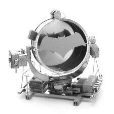 Metal Earth DC Batman Vs Superman Bat-Signal Steel Model Kit NEW