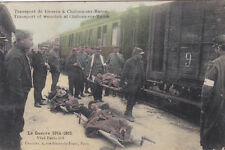 France Collectable WWI Military Postcards 1914-1918