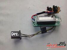 écran / Compteur / Compte tour / Tableau de bord KAWASAKI GPZ 1100