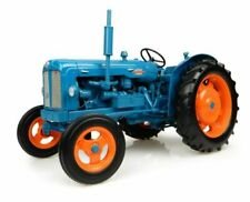 Universal Hobbies Fordson Power Major Die Cast 1958 Vintage Tractor Scale 1 16