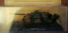 ALTAYA tanque Leclerc T5 501-503eme RCC FRANCIA 1997