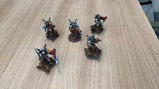 Strike Squad  Grey Knights Painted 40k