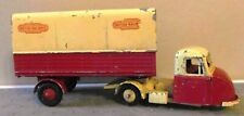Vintage Budgie Toys 238 - Scammell Scarab with Semi Trailer - BRITISH RAIL.