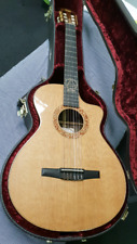 MAGNIFICENT Jason Mraz and Robert Taylor signed TAYLOR guitar